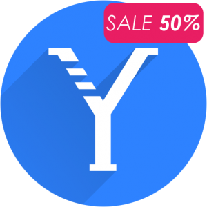 Yitax – Icon Pack v13.5.0 (Patched)