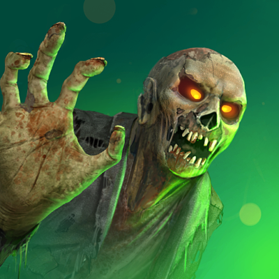 Dawn of Zombies: Survival after the Last War v2.80 (Mod - High damage.)