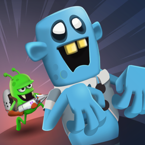 Zombie Catchers v1.30.5 (Mod – Unlimited Money)