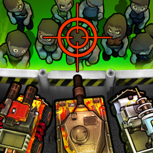 Zombie Defense King v1.1.11 (Mod – Unlimited Gold)