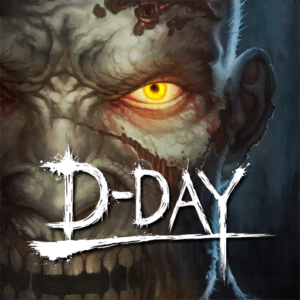 Zombie Hunter D-Day v1.0.702 (Mod – A lot of money)