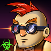 Zombie Idle Defense icon