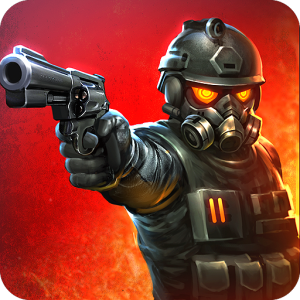 Zombie Shoot: Pandemic Survivor v2.1.5 (Mod)