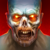 Zombies: Shooting Adventure Survival icon