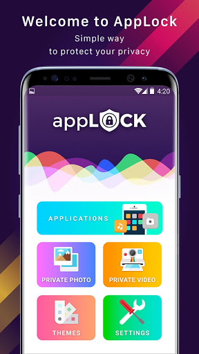 app lock - fingerprint password pro v2 46 (Paid) | Apk4all com